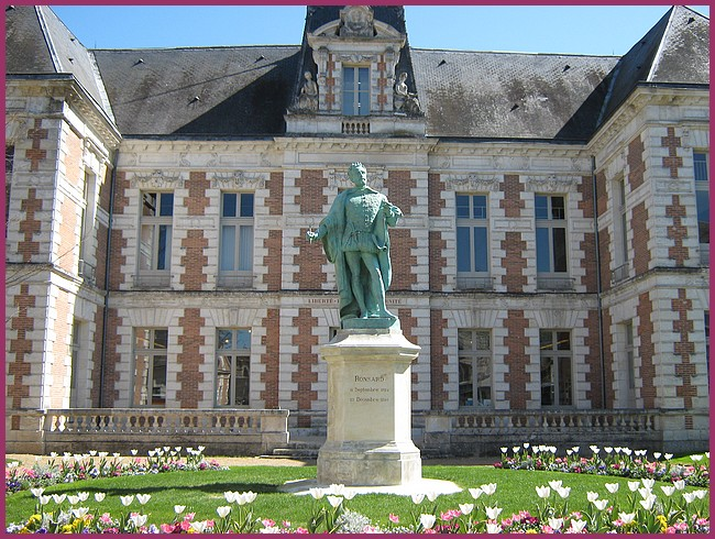 Derriere le lycee - 3 2